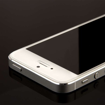 LivEditor 3x Premium JAPANESE FILM,High Definition Screen Protectors for iphone 5 5C 5S - image 6 de 7