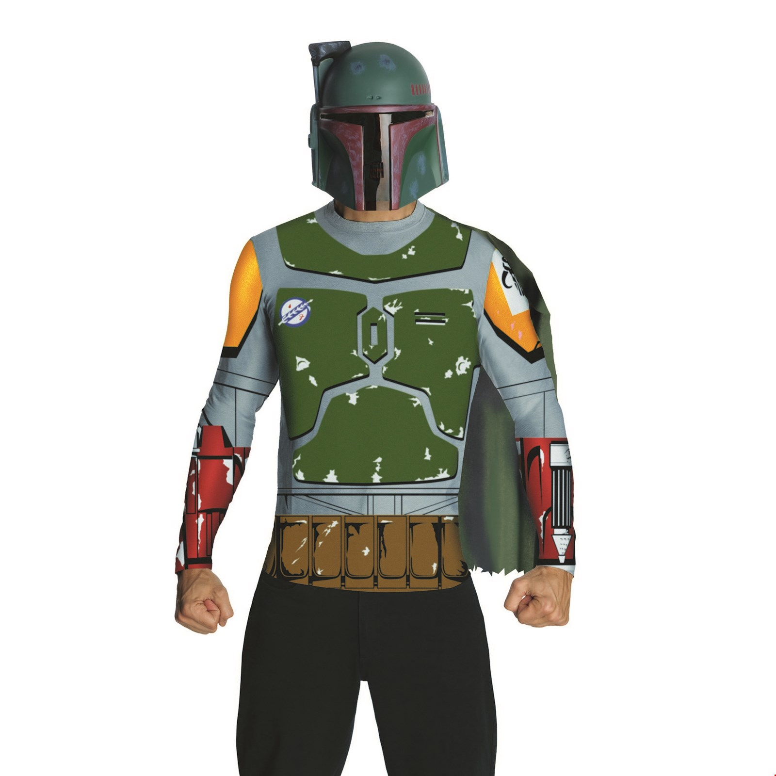 Star Wars - Boba Fett Kit-