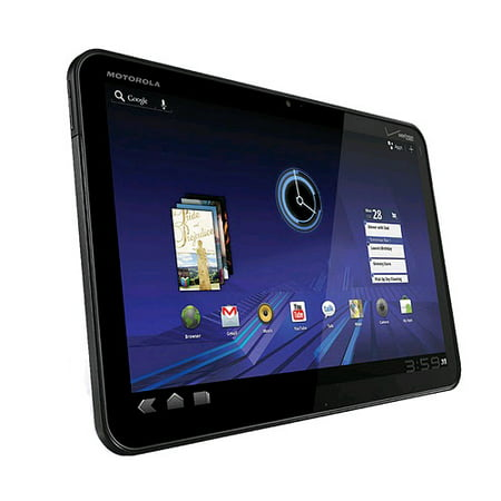 Motorola Xoom Mz600 Replica Dummy Phone   Toy Phone  Black   Bulk Packaging