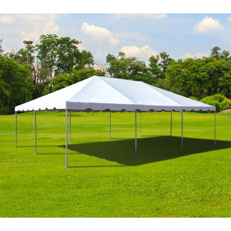 Party Tents Direct 20x30 Outdoor Wedding Canopy Event Tent