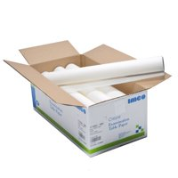 Exam Table Paper Creped 21'' x 125' 12/case