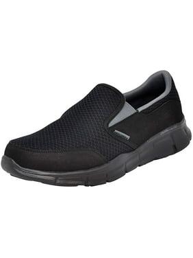 b6dc161b7e2 Product Image Skechers Men's Equalizer Persistent Slip-On Sneaker