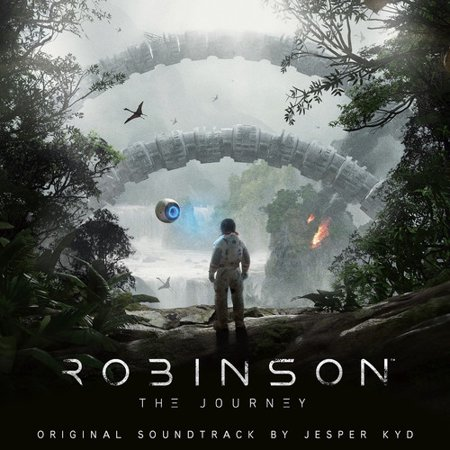 Robinson: The Journey (video Game Soundtrack) (Vinyl)