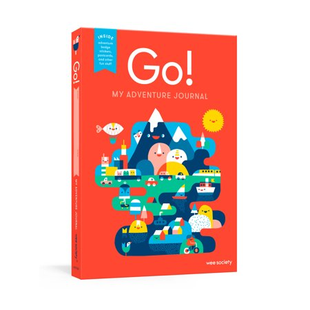 Go! (Red) : A Kids