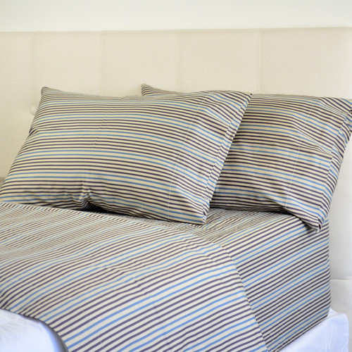 North Home Milano 220 Thread Count Sheet Set