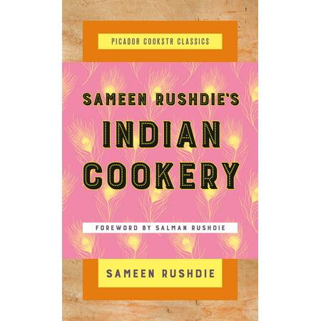 Sameen Rushdie's Indian Cookery (Halloween Cookery)