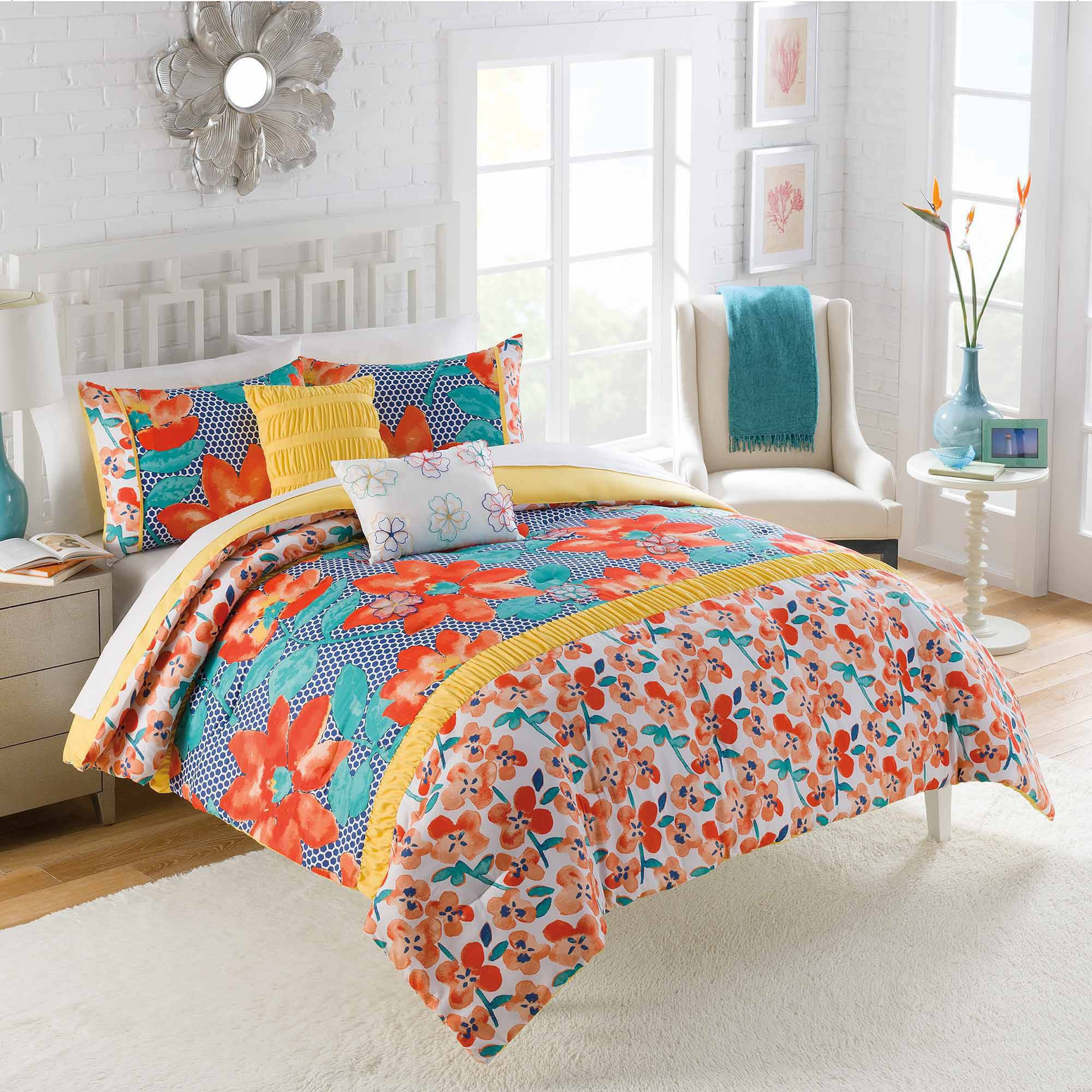 Vue Coachella Bedding Comforter Set