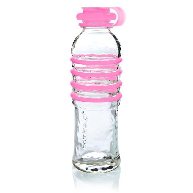 BottlesUp Glass Bottlesup Glass 22 oz Glass Water Bottle