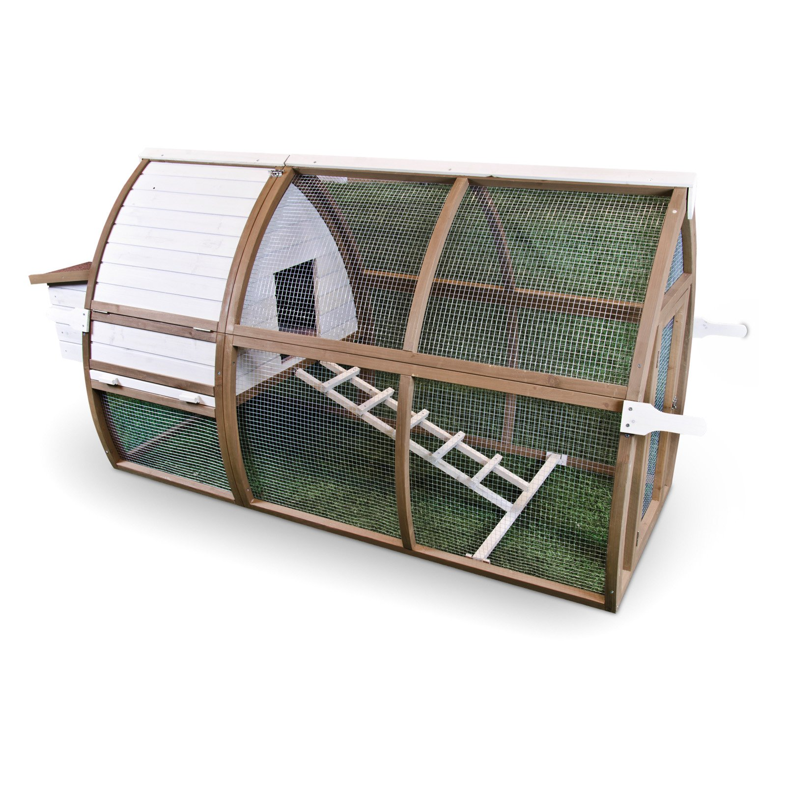 Ware Open Air Chicken Hutch