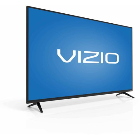 Refurbished VIZIO D55u-D1 55″ 4K Ultra HD 2160p 120Hz LED Smart HDTV (4K x 2K)
