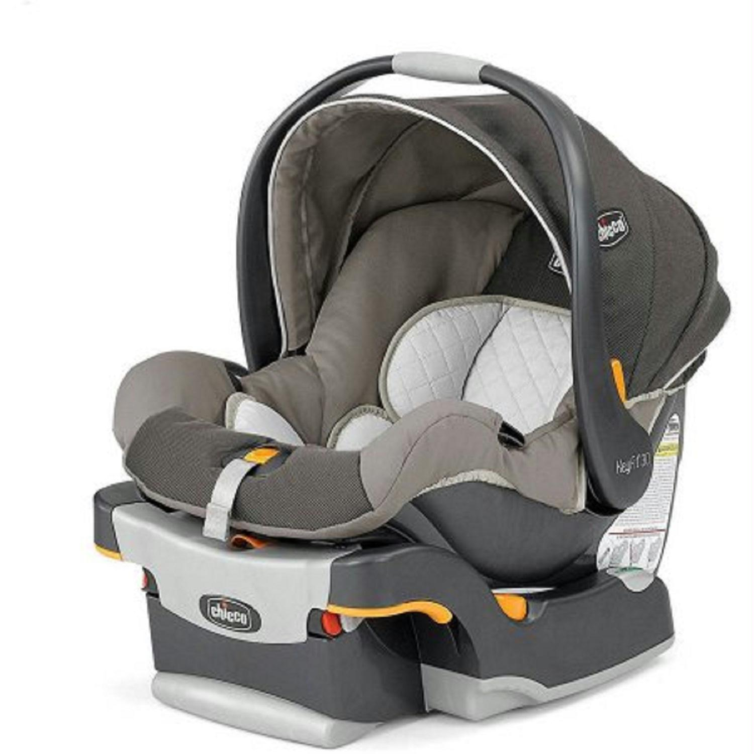 Chicco Keyfit 30 Infant Car Seat and Base, Choose Your Pattern