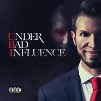 Under Bad Influence (CD) (explicit)