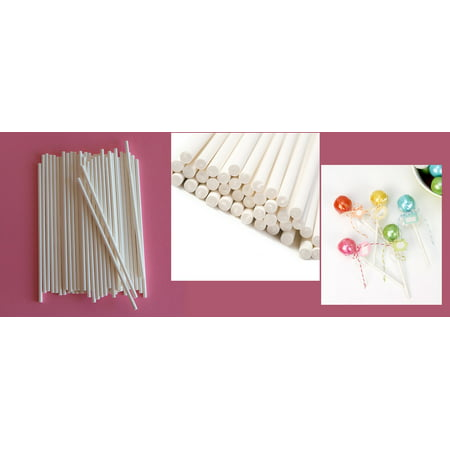 Sucker Lollipop Sticks 6