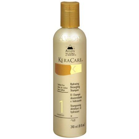 Avlon KeraCare Hydrating Detangling Shampoo Hydrating Detangling Shampoo