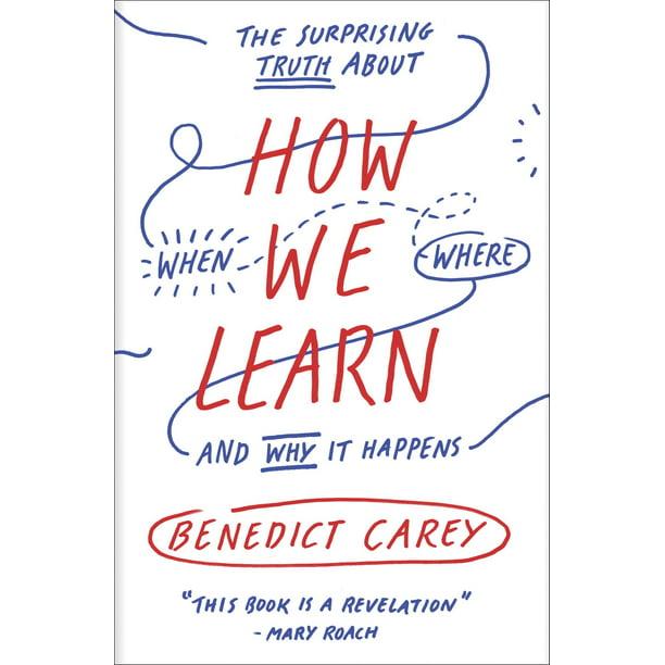 How We Learn - eBook - Walmart.com - Walmart.com