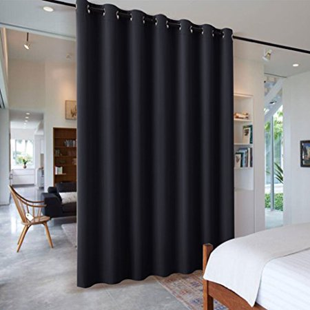 Blackout Thermal Insulated Blind Curtains Ryb Home Reduce Sunlight