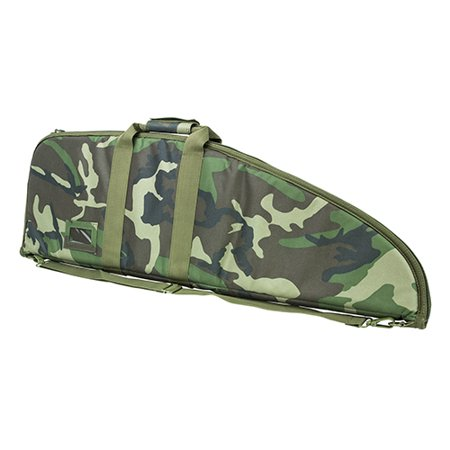 2907 Series Rifle Case ()