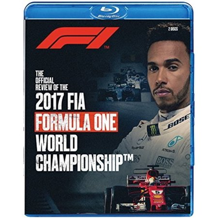 F1 2017 Official Review (Blu-ray)](Official Date Of Halloween 2017)