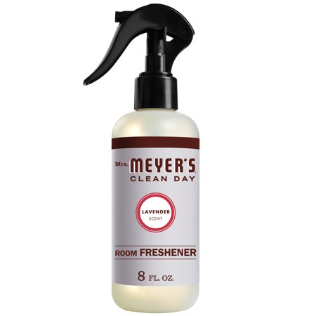 Mrs. Meyer's Clean Day Room Freshener, Lavender, 8 fl oz ()