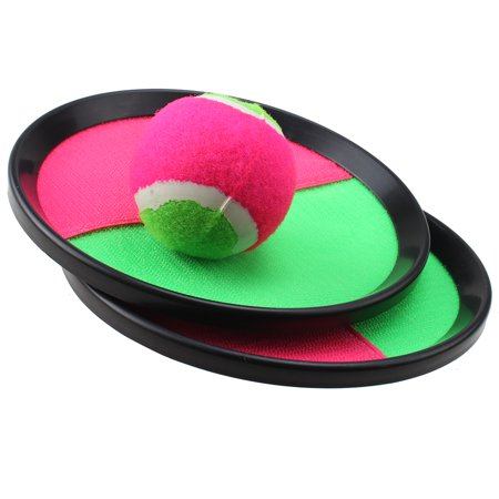- Velcro Ball and Catch Game Toss and Catch Game Kid Toys Sports Set