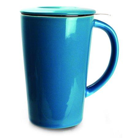 Primula Abbey Ceramic Tea Brewing Mug