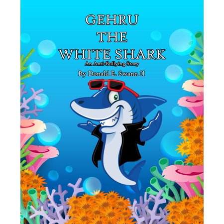 Shark Tale Lola (Gehru, the White Shark -)