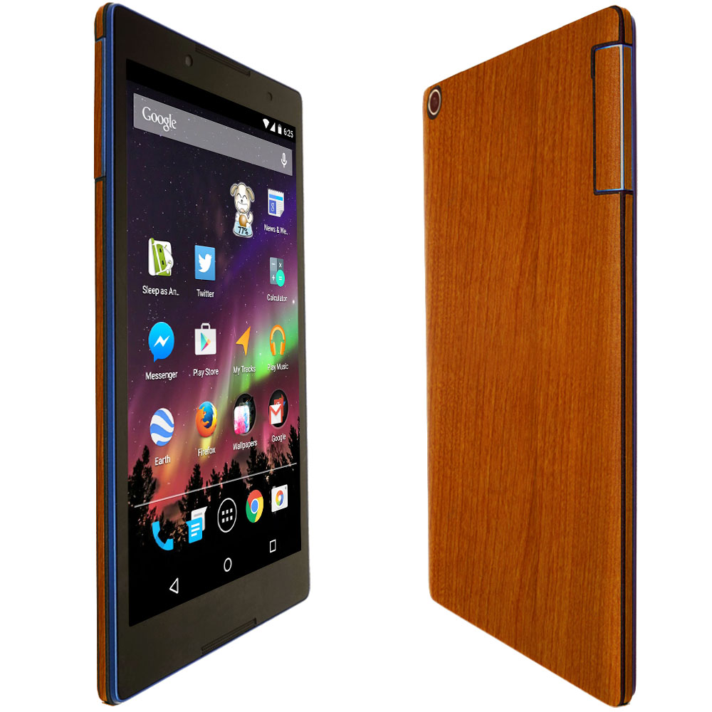 Skinomi Light Wood Skin /& Screen Protector for Lenovo Yoga 900S