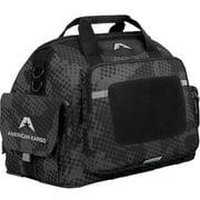 American Kargo Track Bag Black