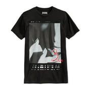 Sean John Mens 3 AM Three Graphic T-Shirt