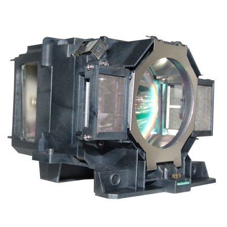Lutema Economy Bulb for Epson EB-Z10005NL (Lamp X1) Projector (Lamp with Housing) - image 4 de 5