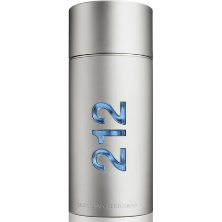 Carolina Herrera 212 Men NYC, 6.8 -