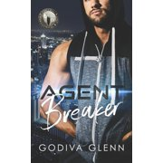 Otherworld Agents: Agent Breaker: Federal Paranormal Unit (Paperback)