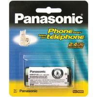 Panasonic HHR-P105A 2.4V NiMH Rechargeable Battery