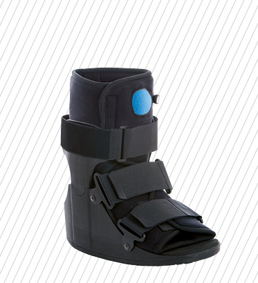 Air Stabilizer - Ankle - Large