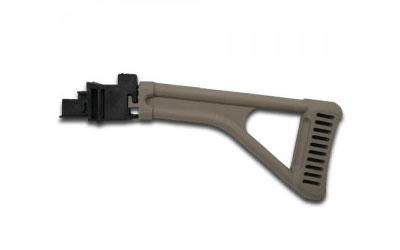 Tapco AK Folding Stock by TapCo Inc