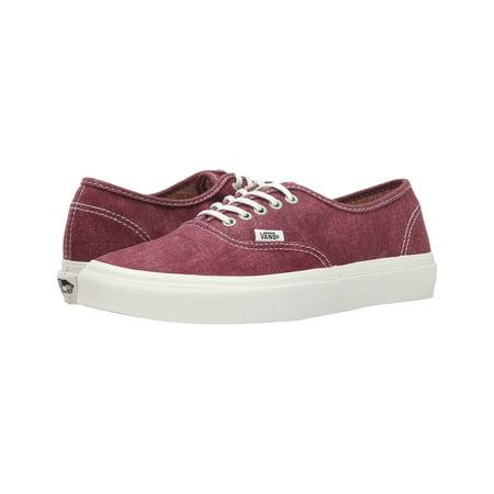 721cf81c1f07 VANS - Vans Unisex Authentic Slim Stripes Sneakers - Walmart.com