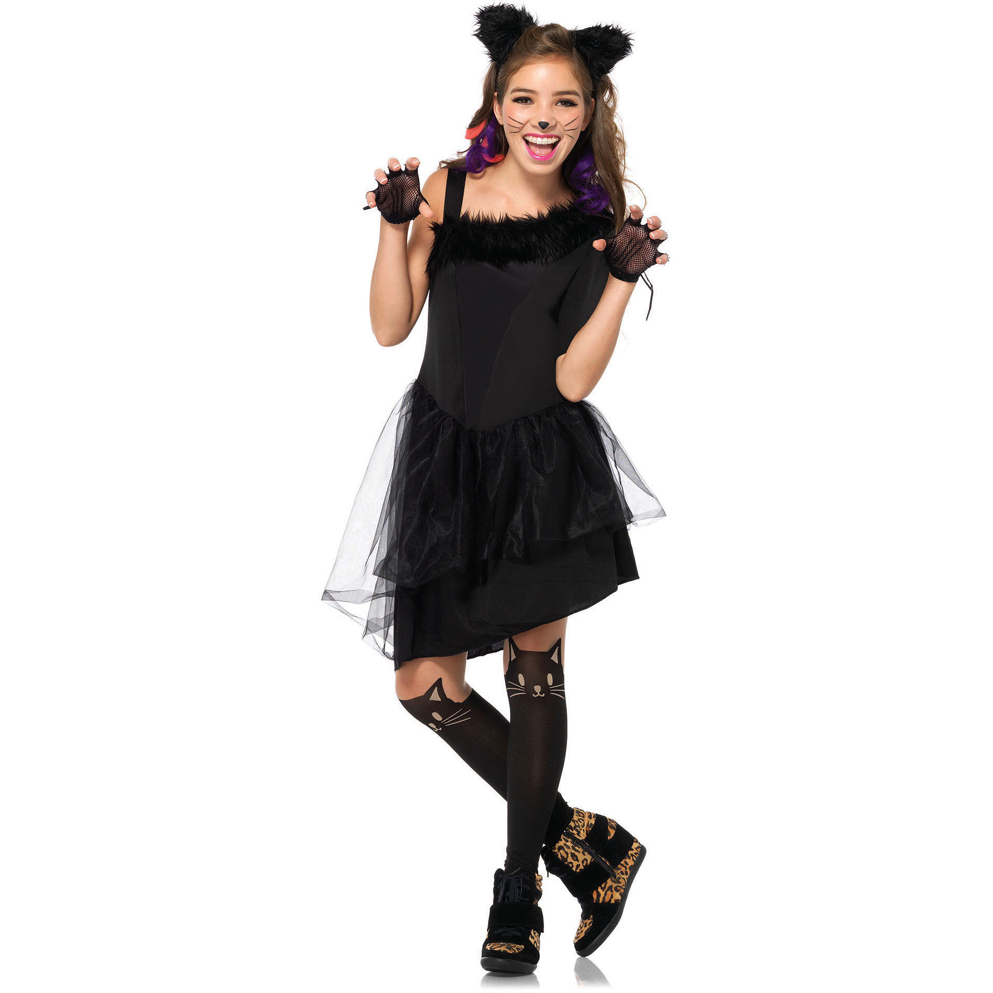 Has come kitty teen models