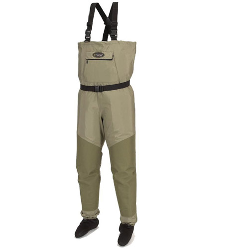 Frogg Toggs Hellbender MF Stockingfoot Waders by Frogg Toggs