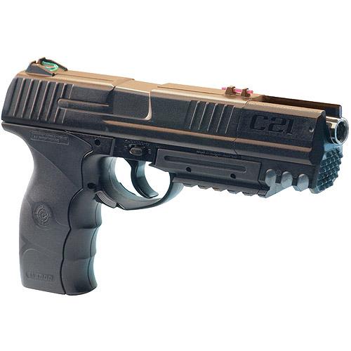 Crosman C21 Semi-Automatic .177 Air Pistol