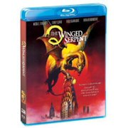 The Winged Serpent (Blu-ray)