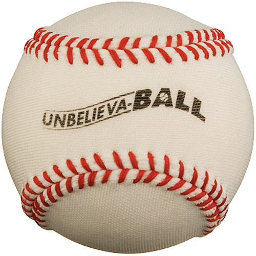 "MacGregor Unbelieva-BALL 9"" Baseball, 12-ct"