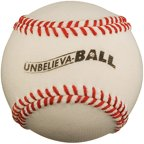 "MacGregor Unbelieva-BALL 9"" Baseball, 12-ct"