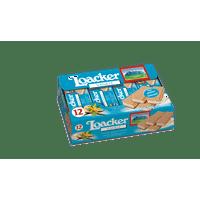 Loacker Hazelnut Wafers, 45g/1.59oz, pack of 12