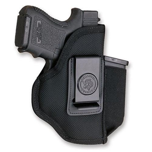 DeSantis Ambi Pro Stealth Holster, Glock 26, 27 S&W MP 9 40 by Desantis