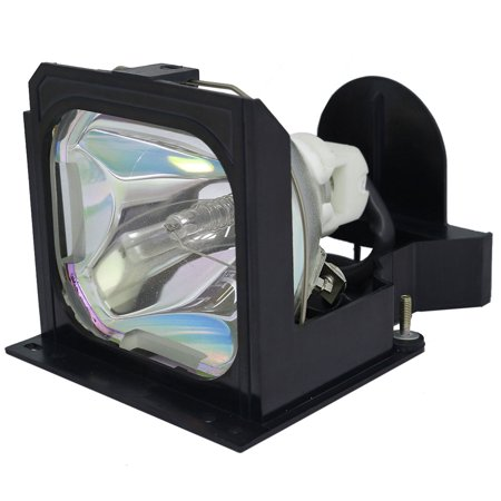Lutema Economy Bulb for Mitsubishi X70 Projector (Lamp with Housing) - image 5 de 5
