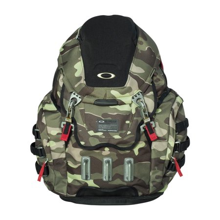 Oakley 92060A Men's Kitchen Sink Backpack - Herb Camo - One Size - Walmart.com