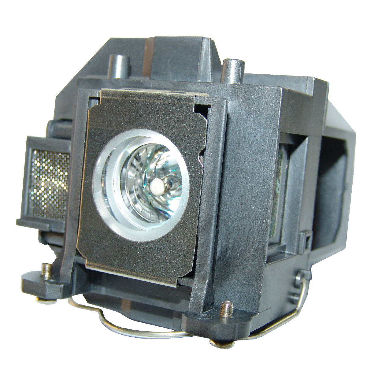 Lamp Housing For Epson EP V13H010L57 Projector DLP LCD Bulb