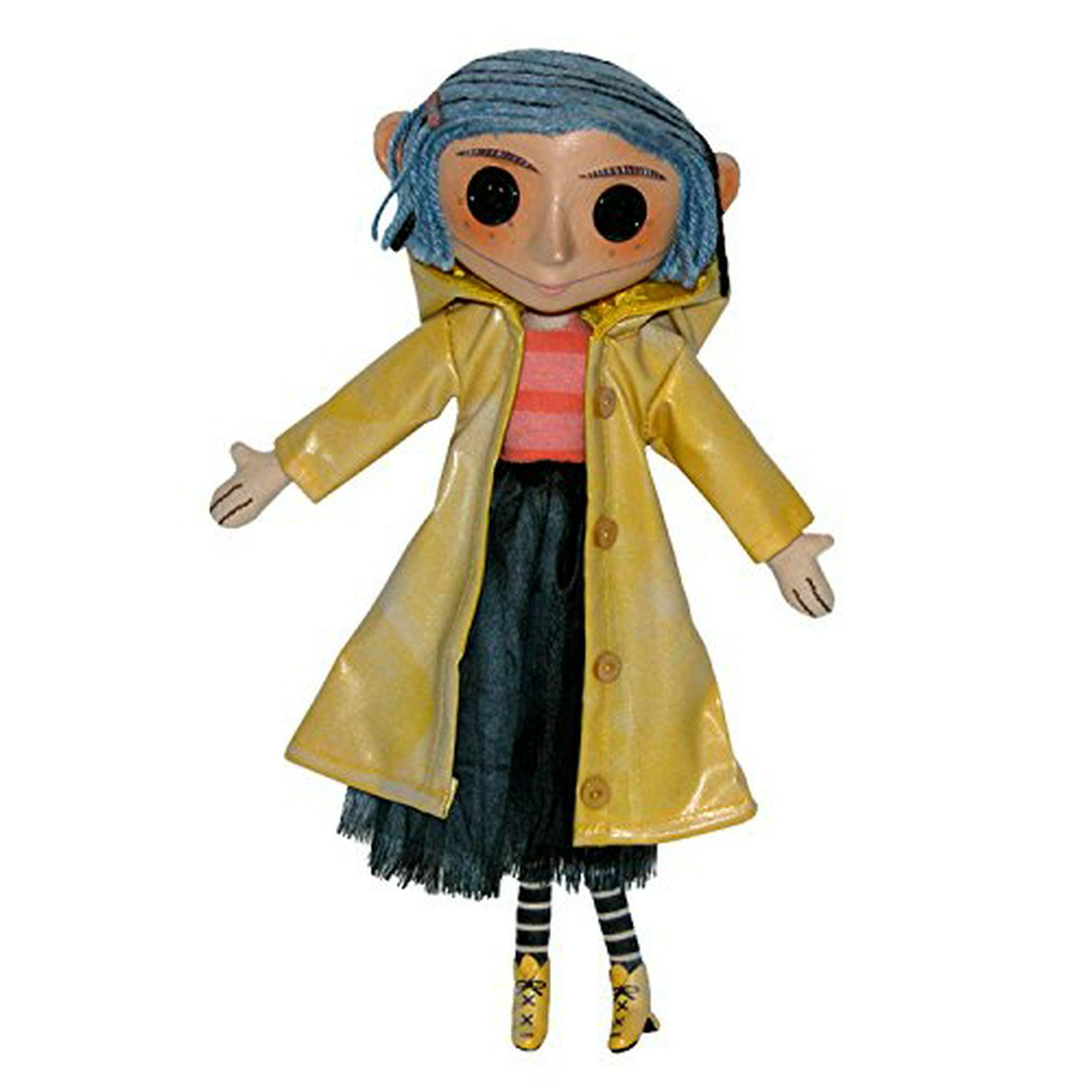 Neca Coraline Prop Replica 10 Coraline Doll Walmart Canada