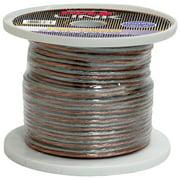 Best Speaker Wires - PYLE PSC14100 - 14 Gauge 100 ft. Spool Review