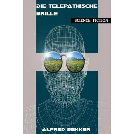 Die telepathische Brille - eBook (Brille Anprobieren Online)